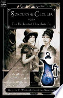 Enchanted Chocolate Pot