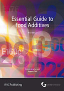 Essential Guide To Food Additives Book PDF