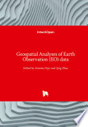 Geospatial Analyses of Earth Observation  EO  Data Book