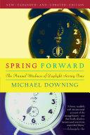 Spring Forward Book