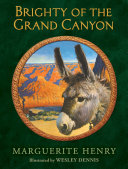 Pdf Brighty of the Grand Canyon