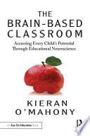 The Brain Based Classroom Book