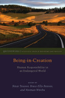 Being-In-Creation