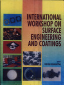 International Workshop on Surface Engineering and Coatings
