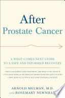 After Prostate Cancer Book