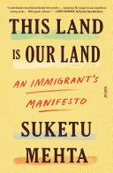 This Land Is Our Land Pdf/ePub eBook