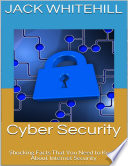 Cyber Security Shocking Facts That You Need To Know About Internet Security