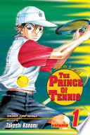 The Prince of Tennis image