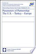 Parameters of Partnership