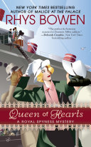 Queen of Hearts Pdf/ePub eBook