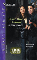 Seven Days to Forever Book