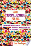 And Social Justice for All