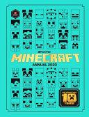 Minecraft Annual 2020