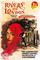 Rivers of London: Detective Stories #4.4