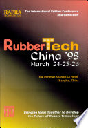 Rubbertech China 98 Book PDF