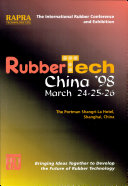 RubberTech China  98