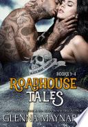 BRRMC Roadhouse Tales