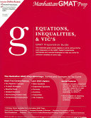 Equations  Inequalities    Vic s Book
