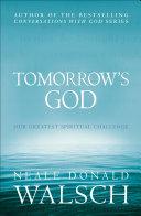Tomorrow's God Pdf/ePub eBook