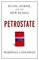 Petrostate