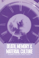 Death  Memory and Material Culture
