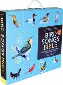 Bird Songs Bible
