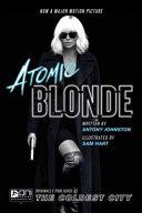 Pdf Atomic Blonde