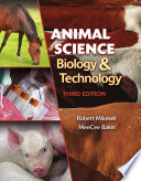 Animal Science Biology And Technology Book PDF