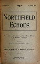 Northfield Echoes