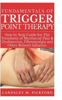 Fundamentals of Trigger Point Therapy Book