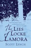 The Lies Of Locke Lamora Pdf/ePub eBook