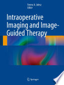 Intraoperative Imaging and Image Guided Therapy