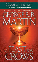 A Feast for Crows image
