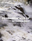 Fundamentals of Hydrology Pdf/ePub eBook