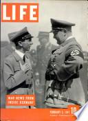 3 фев 1941