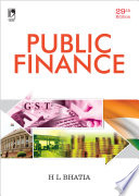 Public Finance, 29th Edition