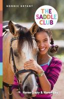 The Saddle Club  Horse Crazy   Horse Shy