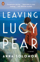 Leaving Lucy Pear Pdf/ePub eBook