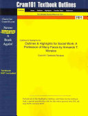 Outlines and Highlights for Social Work