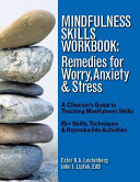 Mindfulness Skills Workbook