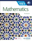 Mathematics for the IB MYP 4 And 5