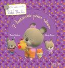 Pdf Les petits recueils de Bébé Koala - 7 histoires pour rêver Telecharger