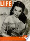 May 1, 1950