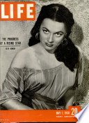 1 май 1950