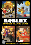 Roblox Top Role-Playing Games [Pdf/ePub] eBook