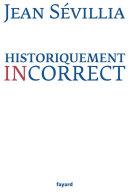 Pdf Historiquement incorrect Telecharger