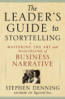 The Leader's Guide to Storytelling [Pdf/ePub] eBook