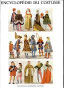 Pdf Encyclopédie du costume Telecharger