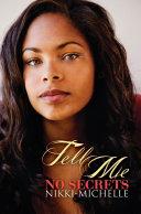 Tell Me No Secrets Pdf/ePub eBook