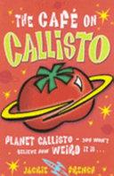 The Caf   on Callisto Book